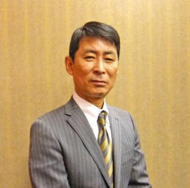 代表取締役社長 藤川雄也
