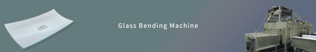 Glass Bending Machine