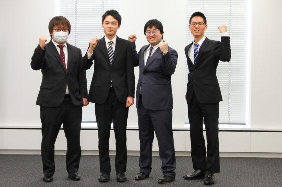 4月1日~平成最後の入社式~